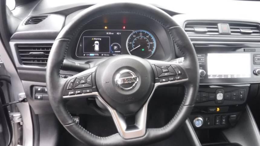 2019 Nissan LEAF 1N4AZ1CP7KC312509