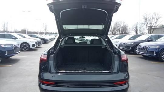 2020 Audi e-tron WA12ABGE7LB035852
