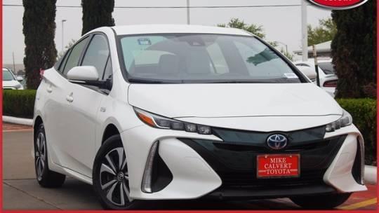 2017 Toyota Prius Prime JTDKARFP3H3009574