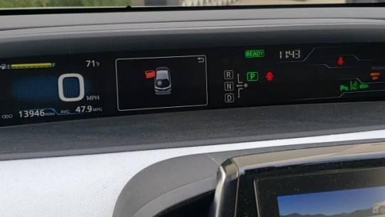 2017 Toyota Prius Prime JTDKARFP6H3024974