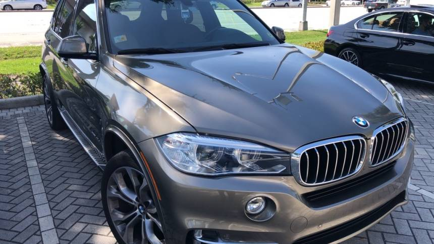 2018 BMW X5 xDrive40e 5UXKT0C50J0W03540