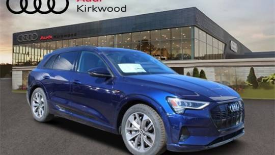 2021 Audi e-tron WA1LAAGE0MB016074