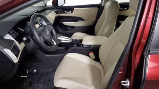 2018 Honda Clarity JHMZC5F32JC011139