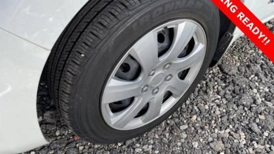 2013 Nissan LEAF 1N4AZ0CP2DC408075