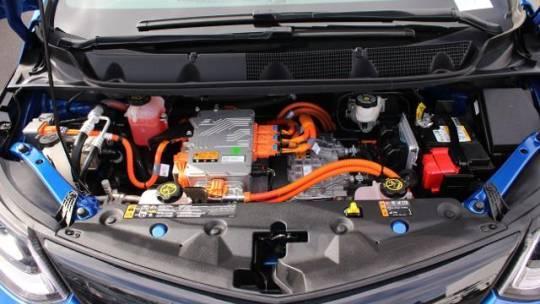 2019 Chevrolet Bolt 1G1FZ6S01K4124735