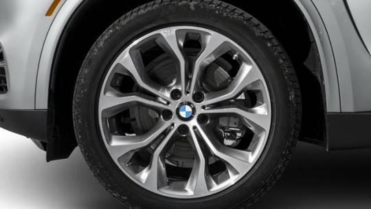 2018 BMW X5 xDrive40e 5UXKT0C54J0W00186