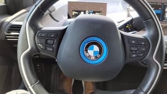 2018 BMW i3 WBY7Z8C51JVB86681