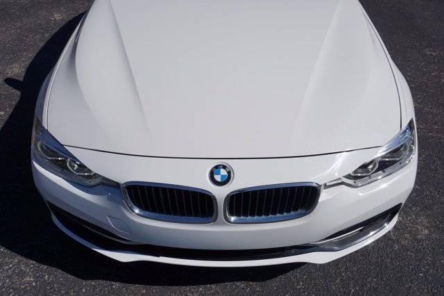2018 BMW 3 Series WBA8E1C56JA177985