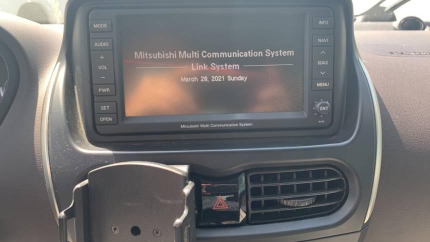 2012 Mitsubishi i-MiEV JA3215H14CU023423