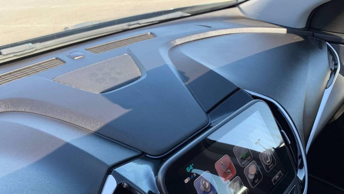 2018 Chevrolet VOLT 1G1RC6S55JU114637