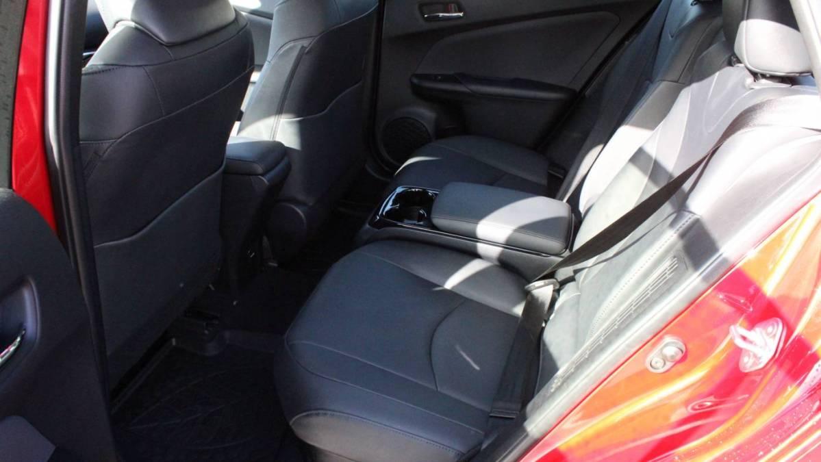 2018 Toyota Prius Prime JTDKARFP0J3073612