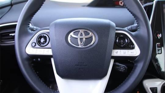 2017 Toyota Prius Prime JTDKARFPXH3049005