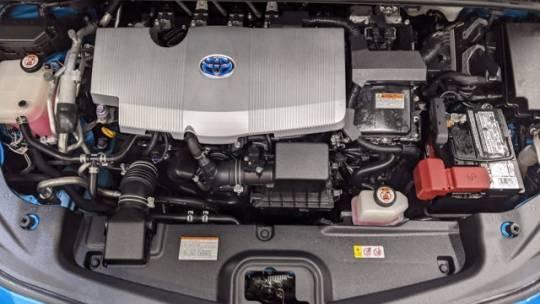 2017 Toyota Prius Prime JTDKARFP3H3063702