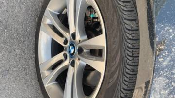2018 BMW 3 Series WBA8E1C58JA167538