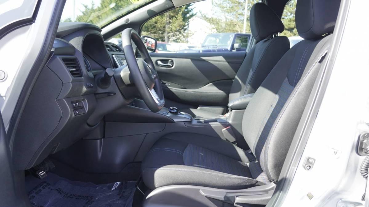 2019 Nissan LEAF 1N4AZ1CP8KC306833