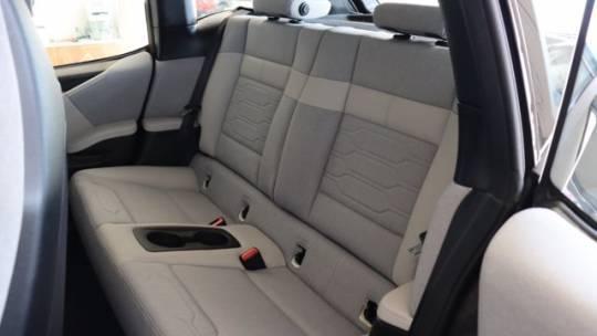 2018 BMW i3 WBY7Z4C58JVD96820