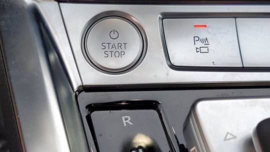 2020 Audi e-tron WA12ABGE3LB036187
