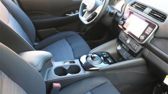 2020 Nissan LEAF 1N4AZ1CPXLC301506
