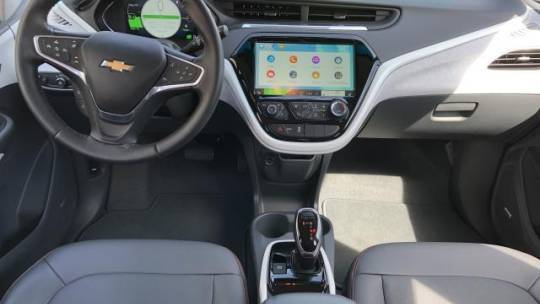 2020 Chevrolet Bolt 1G1FZ6S02L4100090