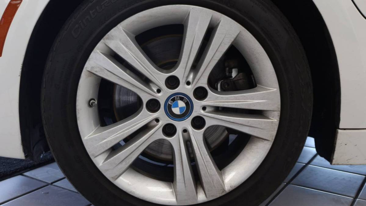 2018 BMW 3 Series WBA8E1C58JA758467