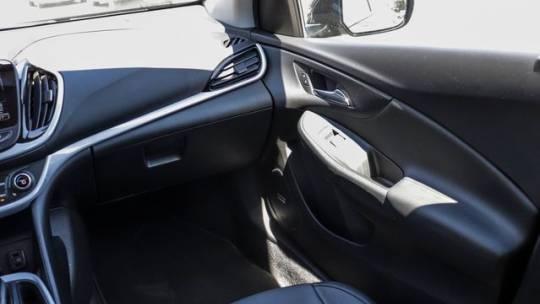 2018 Chevrolet VOLT 1G1RC6S5XJU110163