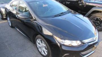 2017 Chevrolet VOLT 1G1RB6S50HU176783