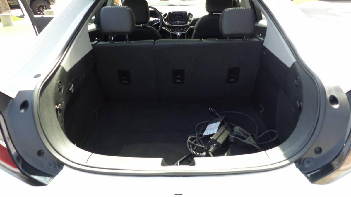 2018 Chevrolet VOLT 1G1RD6S58JU108974