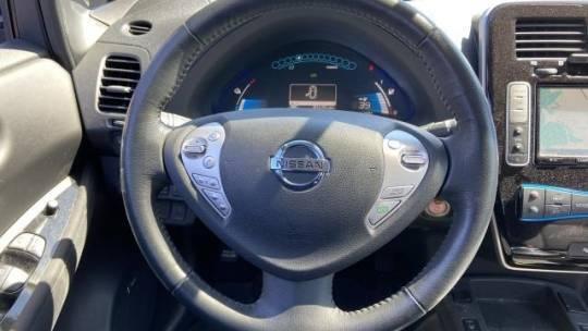 2013 Nissan LEAF 1N4AZ0CP5DC419359
