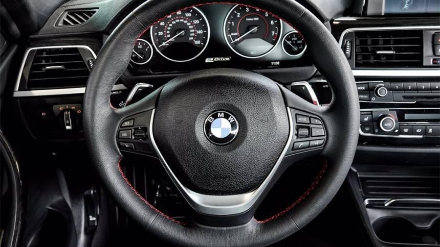 2018 BMW 3 Series WBA8E1C57JA758458