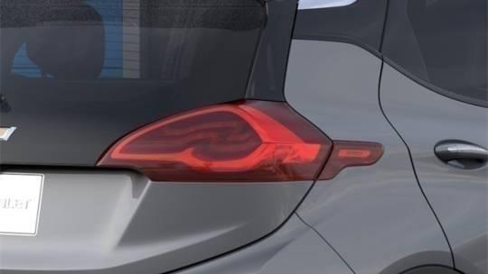 2020 Chevrolet Bolt 1G1FZ6S03L4132319