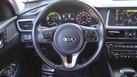 2018 Kia Optima KNAGV4LD5J5023085