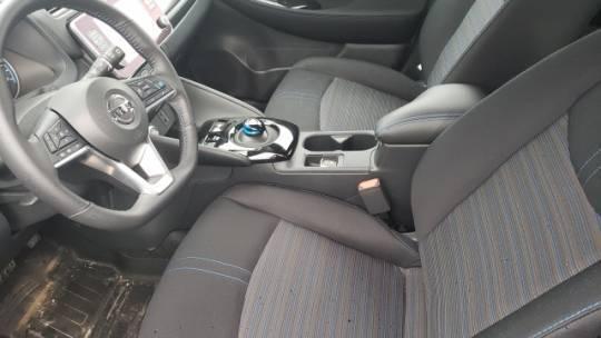 2020 Nissan LEAF 1N4AZ1CP3LC302013