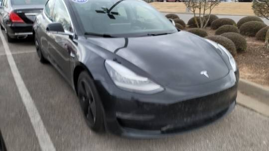 2019 Tesla Model 3 5YJ3E1EB6KF197047