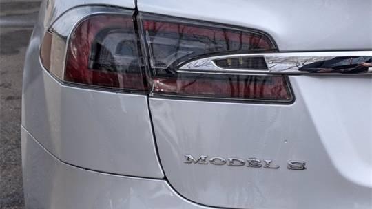 2017 Tesla Model S 5YJSA1E22HF224602