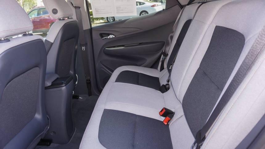 2019 Chevrolet Bolt 1G1FY6S01K4139299