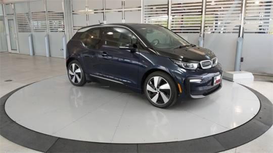 2018 BMW i3 WBY7Z2C55JVE61725