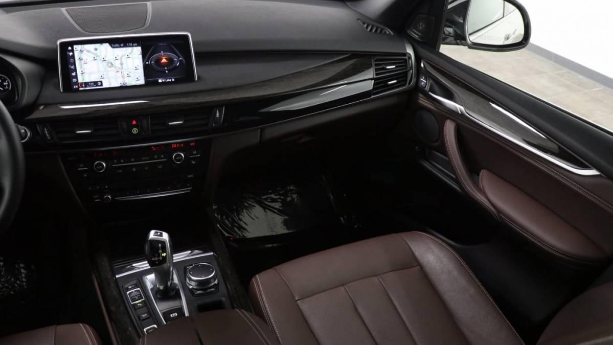 2018 BMW X5 xDrive40e 5UXKT0C54J0W00284