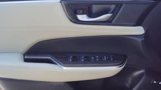 2018 Honda Clarity JHMZC5F18JC003819