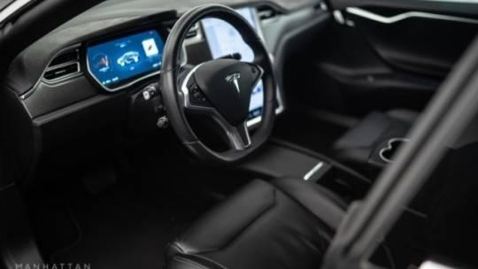 2017 Tesla Model S 5YJSA1E2XHF189792