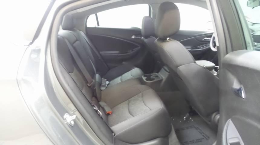2017 Chevrolet VOLT 1G1RC6S5XHU210595