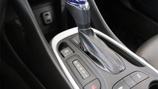 2018 Chevrolet VOLT 1G1RC6S54JU125046
