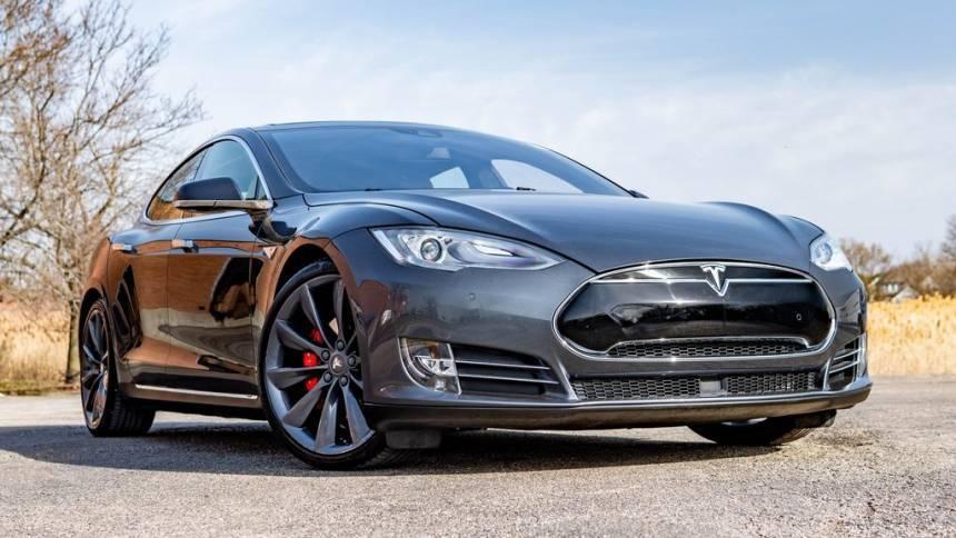 2016 Tesla Model S 5YJSA1E43GF132043