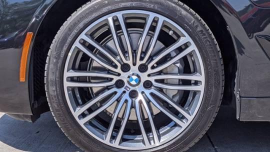 2019 BMW 5 Series WBAJA9C59KB388184