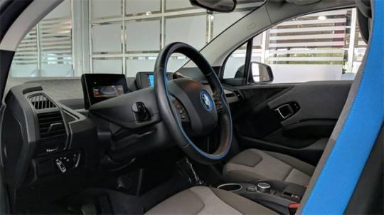 2019 BMW i3 WBY8P4C58K7D23639
