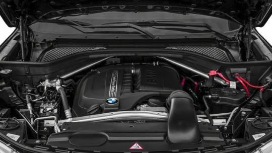 2017 BMW X5 xDrive40e 5UXKT0C58H0S80770