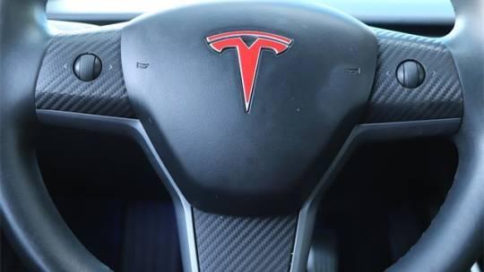 2018 Tesla Model 3 5YJ3E1EBXJF113035