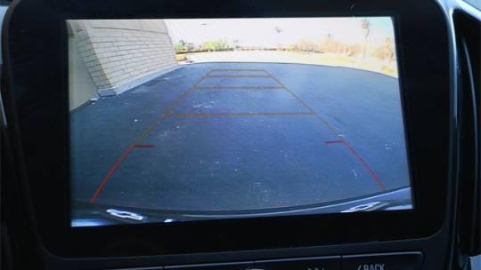 2018 Chevrolet VOLT 1G1RC6S52JU120511