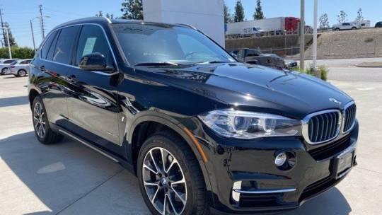 2018 BMW X5 xDrive40e 5UXKT0C5XJ0W01066
