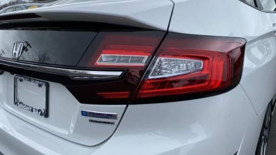 2018 Honda Clarity JHMZC5F39JC004592