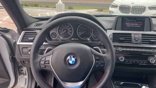 2018 BMW 3 Series WBA8E1C55JA758653